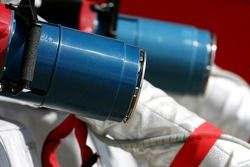 Aguri F1 Team système de ravitaillement