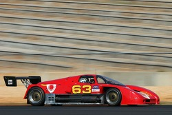 Lyn St. James, Group 6 Historic GTP/Group C, WSC