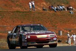 Bill Bradford, Group 8 Historic Stock Cars