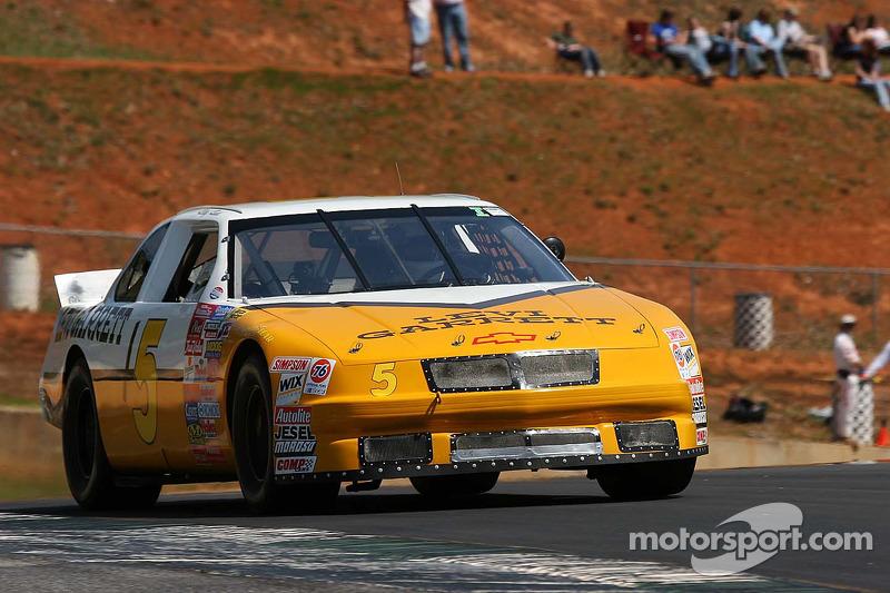 Michael Goodman, Group 8 Historic Stock Cars