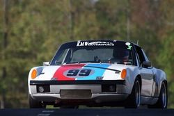 John Schnieder, Ellliot Forbes Robinson , Group 5 Classic GT