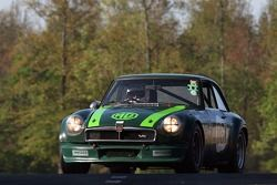 Colbi Bradley Jerry Richards, Group 5 Classic GT