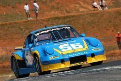 Joe Brice, Group 9 IMSA Historic GT