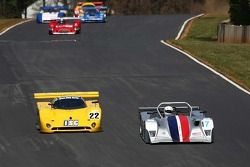 Ralph Thomas, James Mullen, Group 6 Historic GTP/Group C, WSC