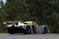 Steve Durst, Group 6 Historic GTP/Group C, WSC