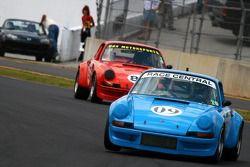 Classic GT, pilote #9 - Eric Bretzel, Porsche 911