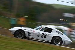 Classic GT, pilote #38 - Alan Sevadjian, Duntov Corvette GS