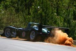 Historic GTP, Driver #8 - Andrew Furia, '00 Lola B2K/10