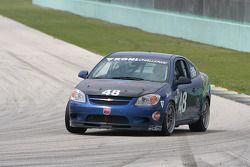 #48 Team Cobalt California Chevrolet Cobalt: Sean Israel, Kevin Molloy