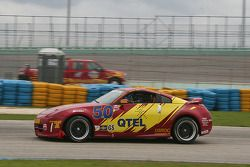 #50 Eastern Competition Promotorsports Nissan 350Z: George Corso, Edward Huerta