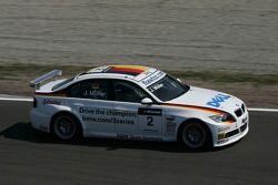 Jorg Müller, BMW Team Germany, BMW 320si WTCC