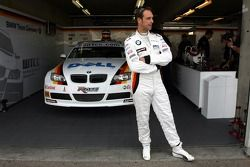 Jorg Müller, BMW Team Germany, BMW 320si WTCC