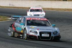Frank Biela, Abt Sportsline, Audi A4 DTM 2007