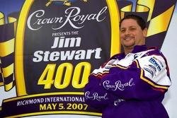 Crown Royal présente le Jim Stewart 400