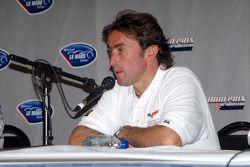 GT1 pole winner Olivier Beretta