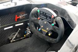 Cockpit de Dane Cameron