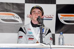 Third place Jonathan Goring