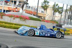 #9 Highcroft Racing Acura ARX-01a Acura: David Brabham, Stefan Johansson, Duncan Dayton