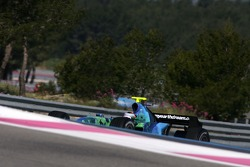 Christian Klien, pilote d'essai, Honda Racing F1 Team