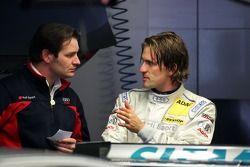 Marcus Winkelhock, Audi Sport Team Abt Sportsline