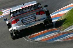 Markus Winkelhock, Abt Sportsline, Audi A4 DTM 2007