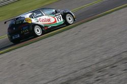 Roberto Colciago, SEAT Sport Italia, SEAT Leon