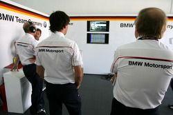 BMW Team Germany