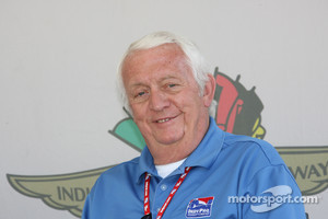 Roger Bailey, 2007