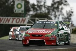 Steven Richards (Ford Performance Racing Ford Falcon BF)