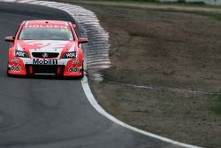 Todd Kelly (Holden Racing Team Commodore VE)