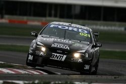 Paul Radisich (Team Kiwi Racing Ford Falcon BF)