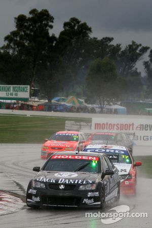 Jack Perkins (Jack Daniel Racing Commodore VE)