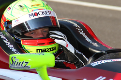 Spencer Pigot, Juncos Racing