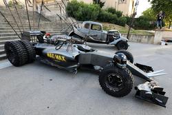 La Lotus F1 Mad Max
