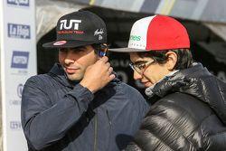 Mauricio Lambiris, Coiro Dole Racing Torino e Camilo Echevarria, Coiro Dole Racing Torino