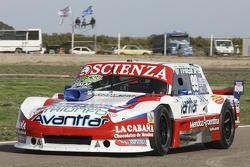 Matias Jalaf, Alifraco Sport Ford