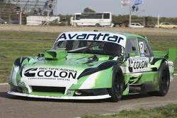 Juan de Benedictis, Alifraco Sport Ford
