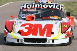 Mariano Werner, Werner Competicion, Ford