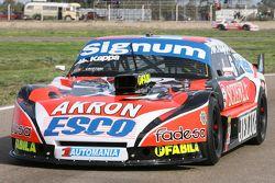 Guillermo Ortelli, JP Racing, Chevrolet