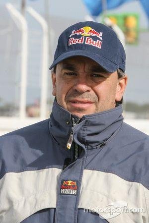 Norberto Fontana, Laboritto Jrs Torino