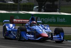 Тони Канаан, Chip Ganassi Racing Chevrolet