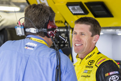 Carl Edwards, Joe Gibbs Racing 丰田