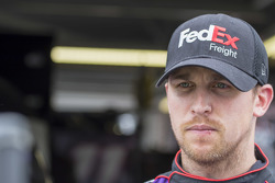 Denny Hamlin, Joe Gibbs Racing 丰田