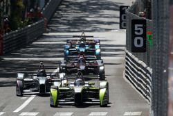 Nelson Piquet Jr., China Racing e Jérôme d'Ambrosio, Dragon Racing