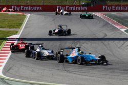 Adderly Fong, Koiranen GP leads Adderly Fong, Koiranen GP