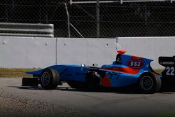 Car of Ralph Boschung, Jenzer Motorsport