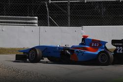 Auto von Ralph Boschung, Jenzer Motorsport