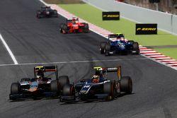 Johnny Cecotto, Hilmer Motorsport & Artem Markelov, RUSSIAN TIME