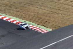 #73 MRS GT Racing, Nissan GT-R Nismo GT3: Sean Walkinshaw, Craig Dolby