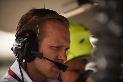 Ed Carpenter, CFH Racing